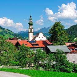 Oberau 75 hotels