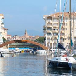 Saint-Aygulf 166 Hotels