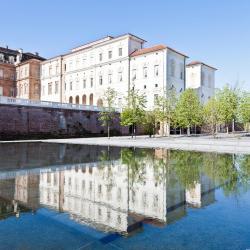 Venaria Reale 35 hotels