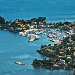 Saint-Jean-Cap-Ferrat 3 spa hotels