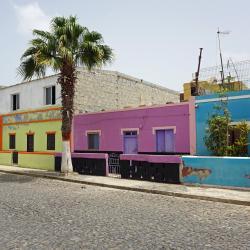 Palmeira 2 hotels