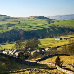 Stainforth 4 hotels