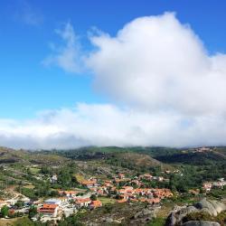 Castro Laboreiro 17 hotéis