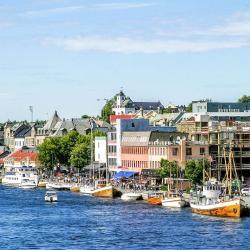 Fredrikstad 15 khách sạn