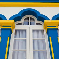 Praia da Vitória 56 hotel
