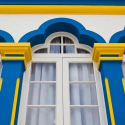 Praia da Vitória 15 apartments