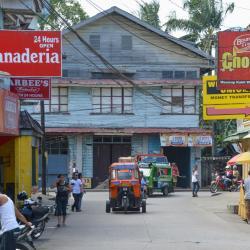 Mambajao 14 beach hotel