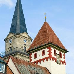 Marktredwitz 5 Hotels