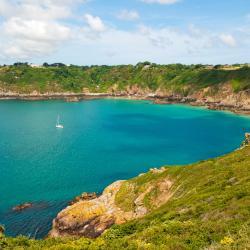 St. Martin Guernsey 11 hotels