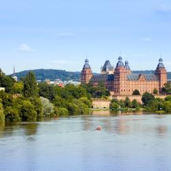 Aschaffenburg 24 Hotels