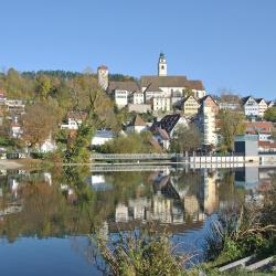 Horb am Neckar 5 hotels