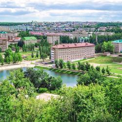 Leninogorsk 17 hotels