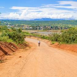 Mbeya 5 budget hotels