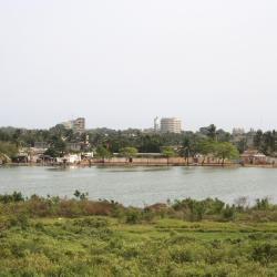 Lomé 4 serviced apartments