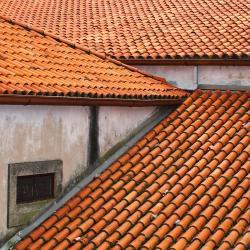 Vila Flor 11 hotéis