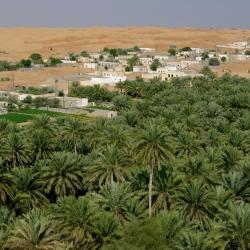 Dār Sawdā' 2 Hotels