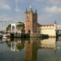 Zierikzee 8 pet-friendly hotels