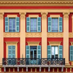Holtzheim 3 Hotels