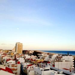 Hortas 1 hotel