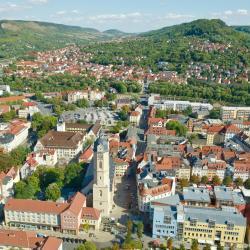 Jena 58 hotels