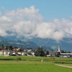 Schwaz 7 hotel