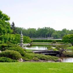 Lethbridge 10 golf hotels