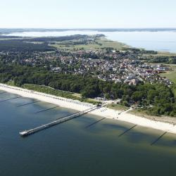 Ostseebad Koserow 128 Hotels