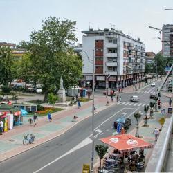 Mladenovac 3 motels