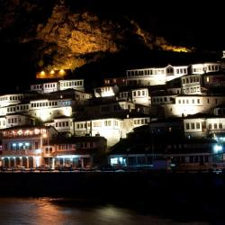 Berat 8 boutique hotels