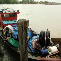 Kampong Bagan Lalang 5 hotel