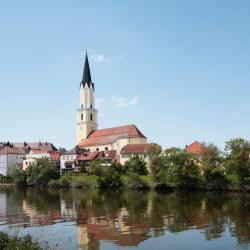 Vilshofen an der Donau 4 hotels