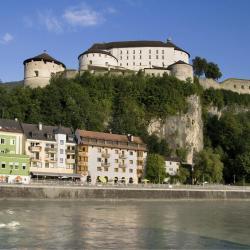 Kufstein 18 hotel