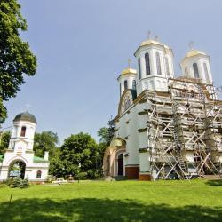 Rivne 138 hótel