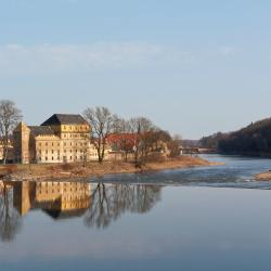 Grimma 15 hotels