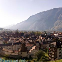 Chur 5 Boutique Hotels