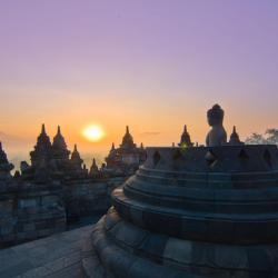 Borobudur 129 szálloda