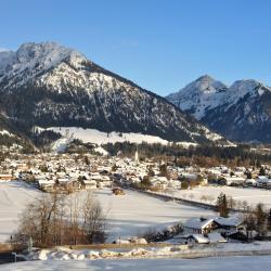 Balderschwang 23 Skiresorts