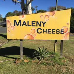 Maleny 60 hotels