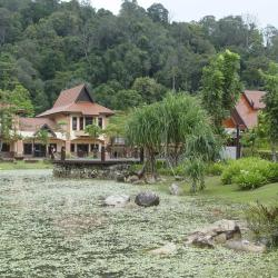 Kampung Janda Baik 6 hotelov