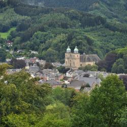 Malmedy 4 accessible hotels