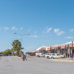 Grootfontein 4 guest houses