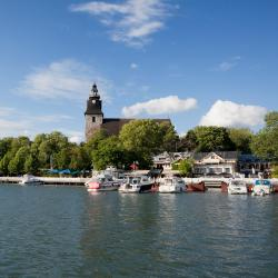 Naantali 4 vacation homes