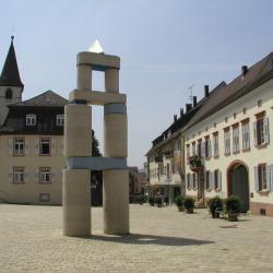 Müllheim 21 hotels