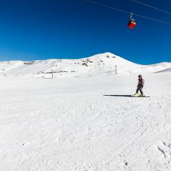 Valle Nevado 19 hotels