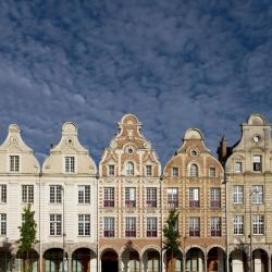 Arras 68 hôtels