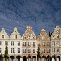Arras 66 hotelů