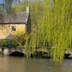 Bourton-on-the-Water 67 hotelů