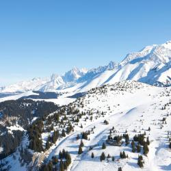 Saint-Gervais-les-Bains 249 hotelov