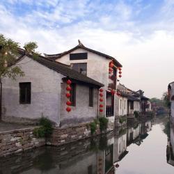 Kunshan 83 hotels