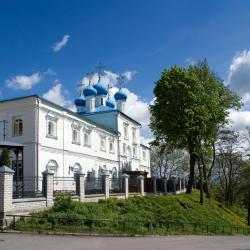 Bryansk 194 hotels